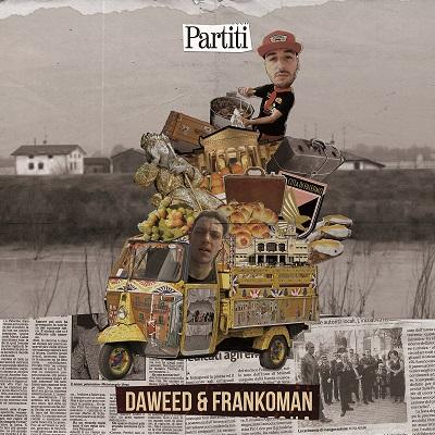 Daweed & Frankoman – #VSCSCAMNC