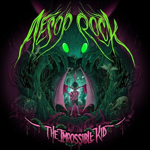 Aesop Rock – Blood Sandwich