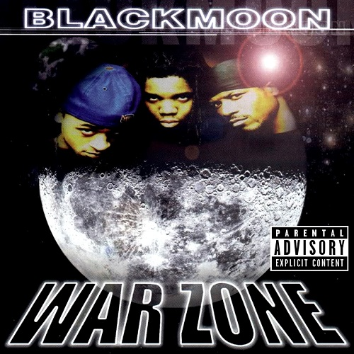 Black Moon – War Zone
