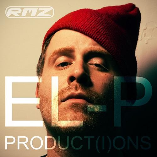 El-P – Product(i)ons (free download)