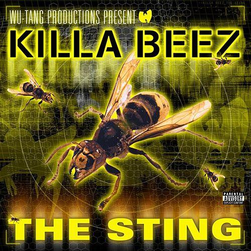 AA.VV. – Wu-Tang Productions Present Killa Beez: The Sting