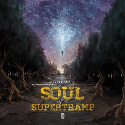 Soul of a supertramp in vinile!