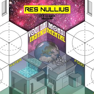 Res Nullius – Voci dai mondi/Voci dai mondi intrumentals (free download)