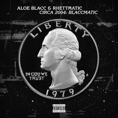 Aloe Blacc & Rhettmatic – Circa 2004: Blaccmatic (free download)