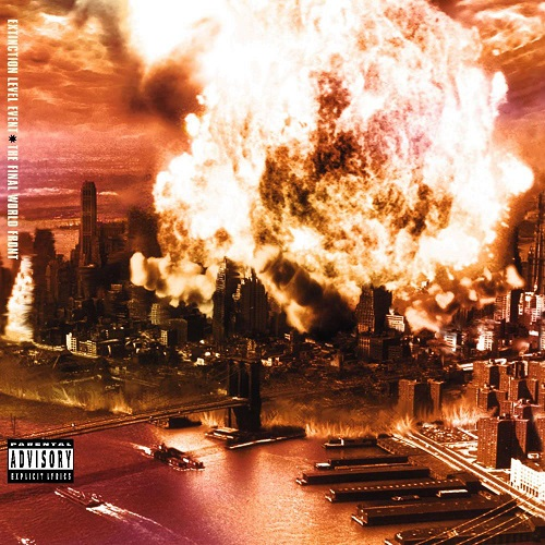 Busta Rhymes – Extinction Level Event – The Final World Front
