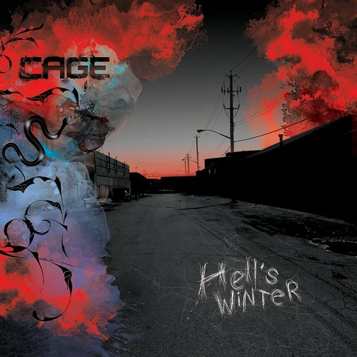 Cage – Hell's Winter