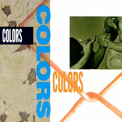AA.VV. – Colors Original Motion Picture Soundtrack