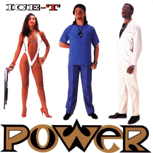 Ice-T – Power