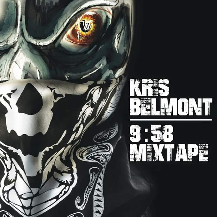 Kris Belmont – 9'58 mixtape (free download)