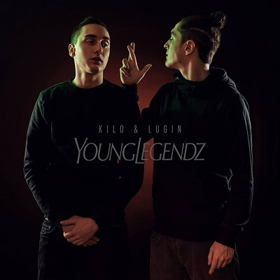 Kilo e Lugin – Young legendz (free download)