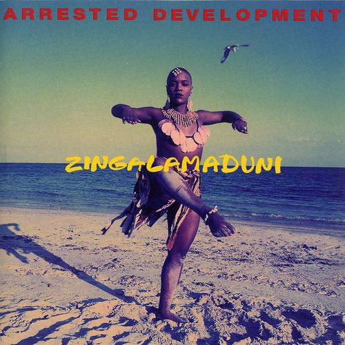 Arrested Development – Zingalamaduni