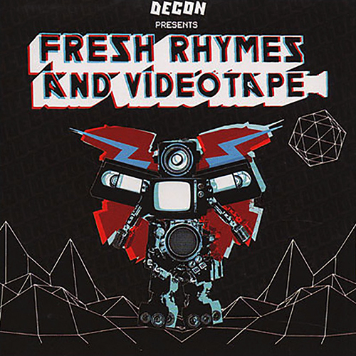 AA.VV. – Decon Presents Fresh Rhymes And Videotape