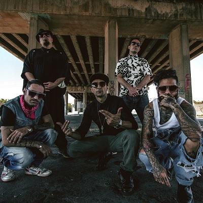 Bari Jungle Brothers feat. Clementino – Lungomare