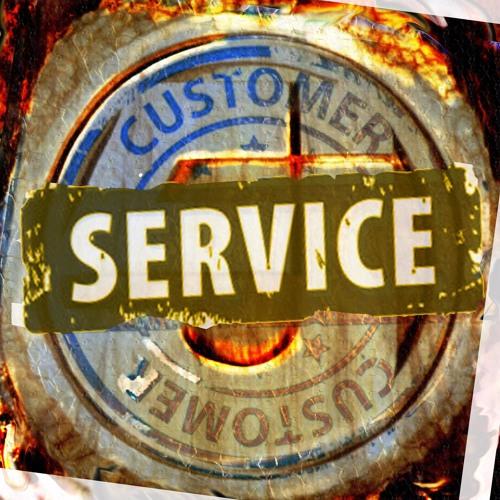 Jurassic 5 – Customer Service