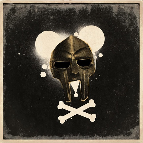 Danger Doom/Chocolate Ind. + Adult Swim – Occult Hymn EP/Chocolate Swim