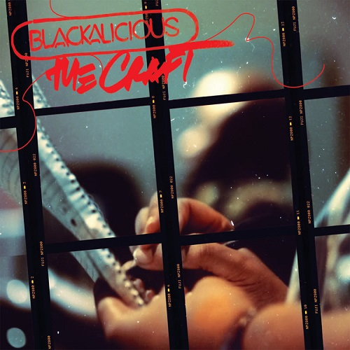 Blackalicious – The Craft