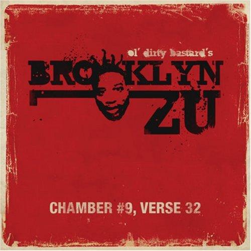 Brooklyn Zu – Chamber #9, Verse 32