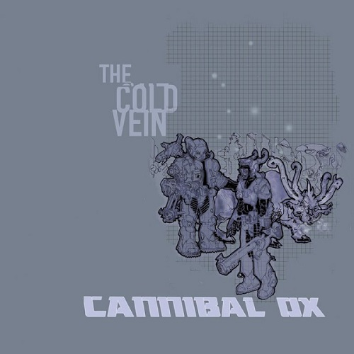 Cannibal Ox – The Cold Vein