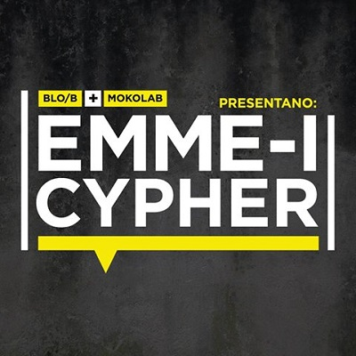 Blo/B, Asher Kuno, Dusted, Bat One e Jangy Leeon – EMME-I cypher vol. 1