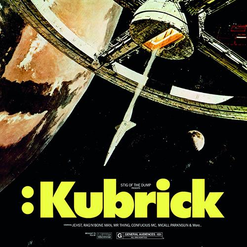 Stig Of The Dump – Kubrick