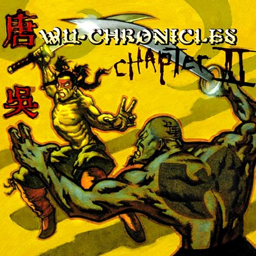 AA.VV. – Wu-Chronicles Chapter II