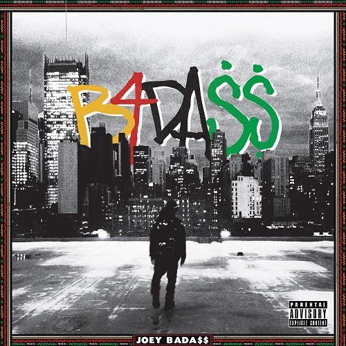 Joey Bada$$ – B4.DA.$$