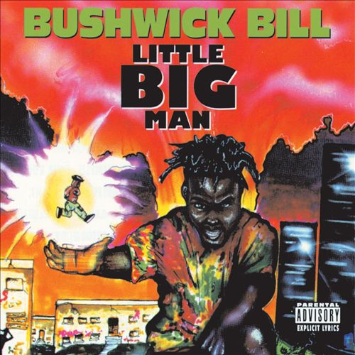 Bushwick Bill – Little Big Man