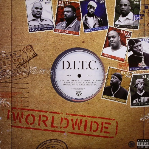 D.I.T.C. – D.I.T.C.