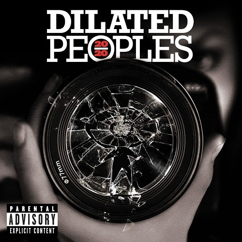 Dilated Peoples – 20/20
