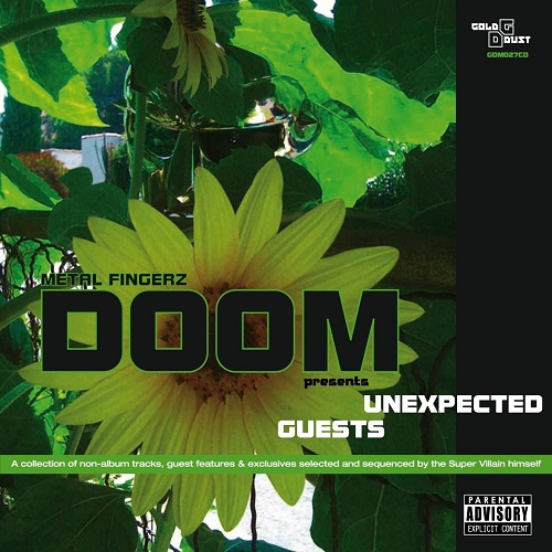 DOOM – Unexpected Guests