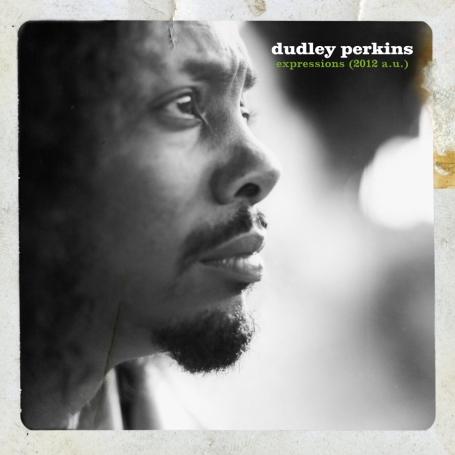 Dudley Perkins – Expressions (2012 A.U.)