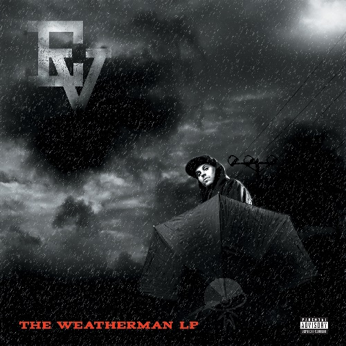 Evidence – The Weatherman LP