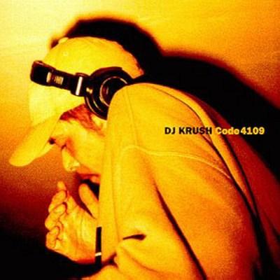 Dj Krush – Code4109