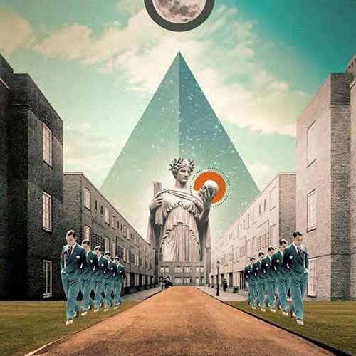 L'Orange & Mr. Lif – Strange Technology