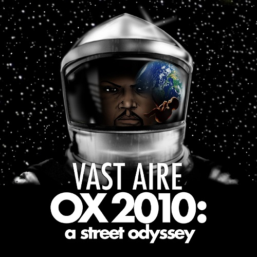 Vast Aire – OX 2010: A Street Odyssey