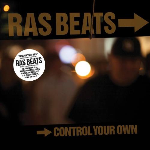 Ras Beats feat. A.G. & JBiz – God Bless