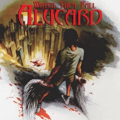 Alucard – Watch Them Fall