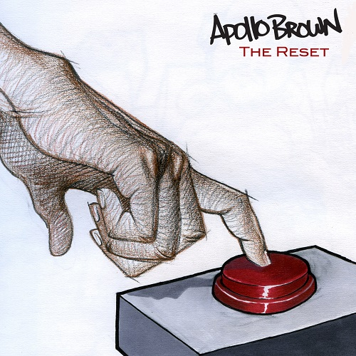 Apollo Brown – The Reset