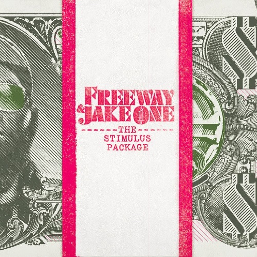 Freeway & Jake One – The Stimulus Package