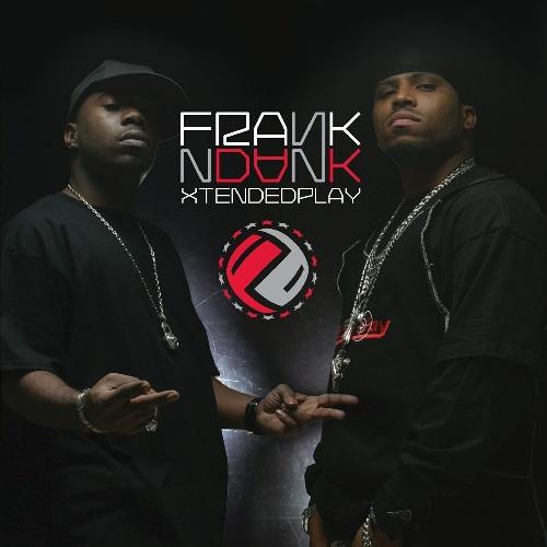 Frank N Dank – Xtendedplay/Xtendedplay Version 3.13 CD/DVD