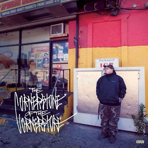 Vinnie Paz feat. Eamon – The Void