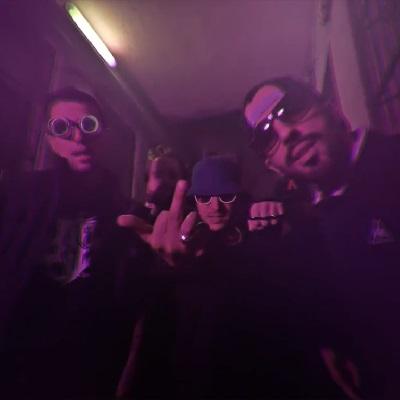 Wego FTS e Roksico feat. Silla – Senza regola