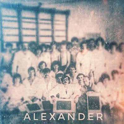 AtomoG – Alexander (free download)