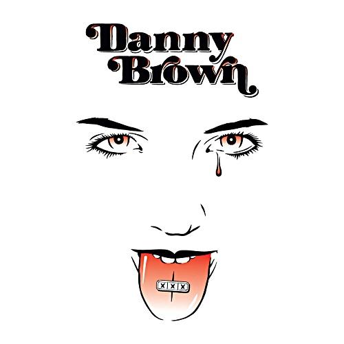 Danny Brown – XXX