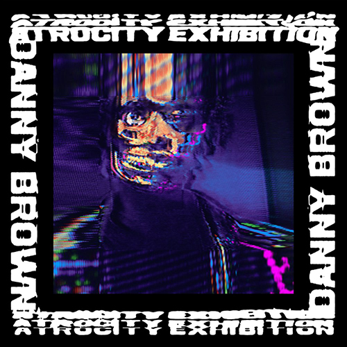 Danny Brown – Lost