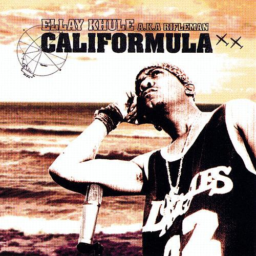 Ellay Khule – Califormula