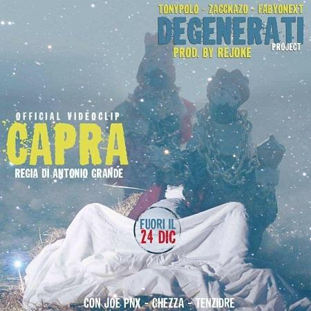 Degenerati – Capra