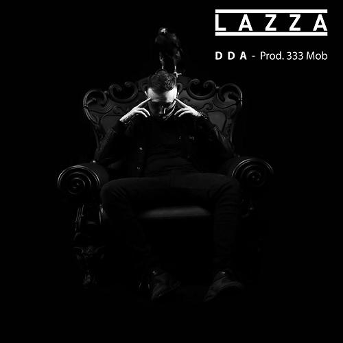 Lazza – DDA