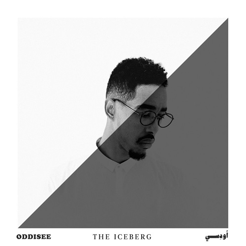 Oddisee – You Grew Up