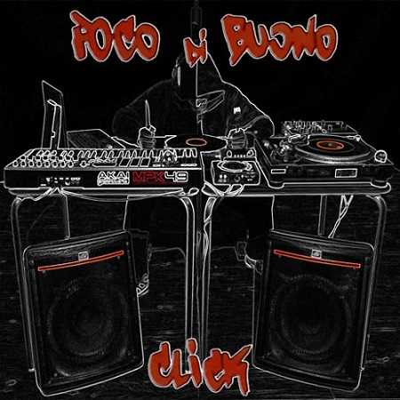 Poco di Buono Click feat. Dj Daf.Tee – Substratus